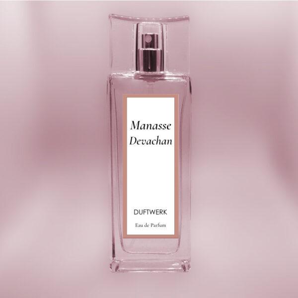 Devachan Eau de Parfum Flakon
