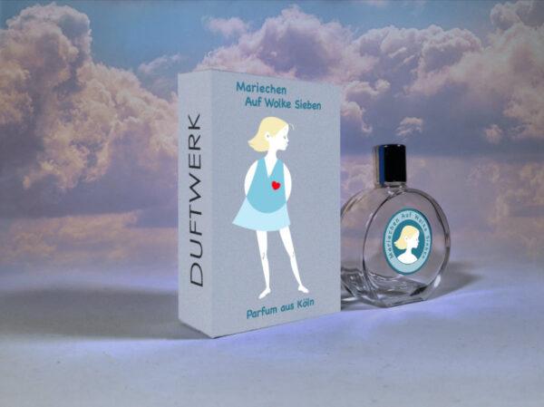 Mariechen Parfum mit Schachtel